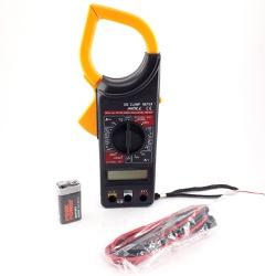 Alicate Amperímetro Digital abertura da garra 54mm 234,0001 ... - Ritec Máquinas e Ferramentas
