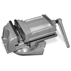 Morsa Giratória Standard para Máquinas Abertura 125mm 70,001... - Ritec Máquinas e Ferramentas