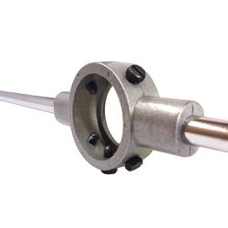 Porta Cossinete Capacidade 38 x 10mm 28,0007 ROCAST - Ritec Máquinas e Ferramentas