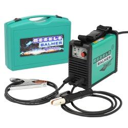 Maquina de Solda Inversora MAXXIARC 130 - Balmer 127V - Ritec Máquinas e Ferramentas