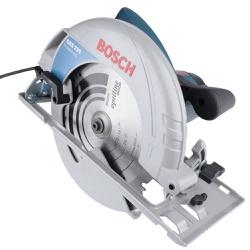 Serra Circular 9.1/4Pol 2100W GKS 235 - Bosch 220V - Ritec Máquinas e Ferramentas