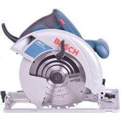 Serra Circular 7.1/4Pol 1600W GKS 67 - Bosch 110V - Ritec Máquinas e Ferramentas