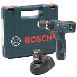 Furadeira Impacto/Parafusadeira à Bateria GSB 1200-2-Li - BO... - Ritec Máquinas e Ferramentas