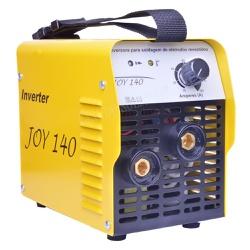 Maquina de Solda Inversora Joy 140 - Balmer 220V - Ritec Máquinas e Ferramentas