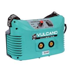 Maquina de Solda Inversora Vulcano Inverter 165 DV - Balmer - Ritec Máquinas e Ferramentas