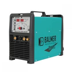 Inversora de Solda Monofásica 200A MaxxiTIG 200P AC/DC - Bal... - Ritec Máquinas e Ferramentas