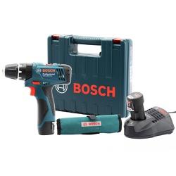 Furadeira Impacto/Parafusadeira Bateria + 23 Acess. GSB 1200... - Ritec Máquinas e Ferramentas