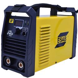 Maquina De Solda Inversora Tig com Painel Digital LHN 240i P... - Ritec Máquinas e Ferramentas