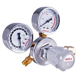 Regulador de CO2 339,0006 NOLL - Ritec Máquinas e Ferramentas
