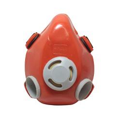 Máscara Respiratória Semi Facial para 2 Filtros PPR 12 PROTE... - Ritec Máquinas e Ferramentas