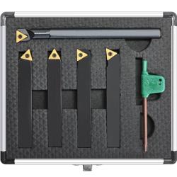 Jogo de Ferramentas Intercambiáveis 5 peças MD 12mm 304,0003... - Ritec Máquinas e Ferramentas