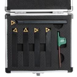 Jogo de Ferramentas Intercambiáveis 5 peças MD 16mm 304,0004... - Ritec Máquinas e Ferramentas
