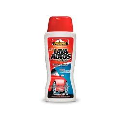 Lava Autos Brilho com Cera 500 mL - Proauto - Ritec Máquinas e Ferramentas