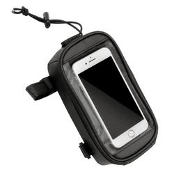 Bolsa Porta-Celular para Bicicleta - Tramontina - Ritec Máquinas e Ferramentas