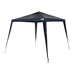 Tenda Gazebo Ráfia Azul (2,40m x 3m) - MOR - Ritec Máquinas e Ferramentas