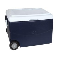 Caixa Térmica Glacial 70 Litros Azul - MOR - Ritec Máquinas e Ferramentas