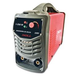 Inversora de Solda I 250M MMA 250 220V 348,0004 NOLL - Ritec Máquinas e Ferramentas