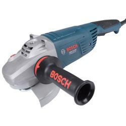 Esmerilhadeira Angular 7Pol GWS 22-180 - Bosch 110V - Ritec Máquinas e Ferramentas