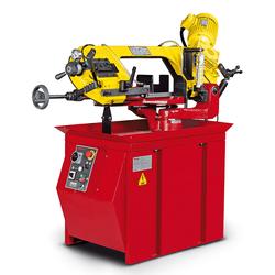 Máquina de Serra de Fita Gravitacional e Manual S3720NG-H2 2... - Ritec Máquinas e Ferramentas