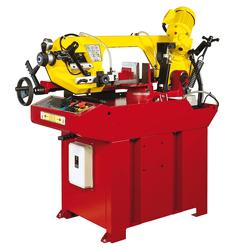 Máquina de Serra de Fita Gravitacional e Manual S3715-H2 220... - Ritec Máquinas e Ferramentas