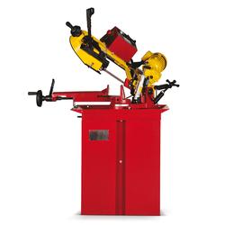 Máquina de Serra de Fita Gravitacional e Manual S3120-H2 220... - Ritec Máquinas e Ferramentas