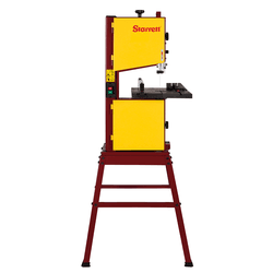 Máquina Vertical para Madeira S2505D - STARRETT - Ritec Máquinas e Ferramentas