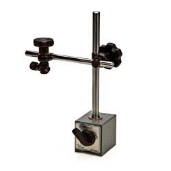 Suporte Magnético com Ajuste Fino Raio de Alcance 150mm – 70... - Ritec Máquinas e Ferramentas