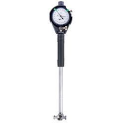 Comparador de Diâmetro Interno 50-150mm 0,001mm 511-723 - Mi... - Ritec Máquinas e Ferramentas