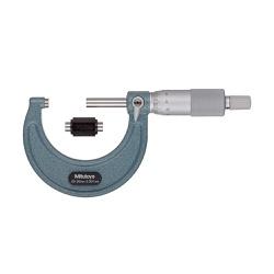 Micrômetro Externo 25-50mm 0,001mm 103-130 - Mitutoyo - Ritec Máquinas e Ferramentas