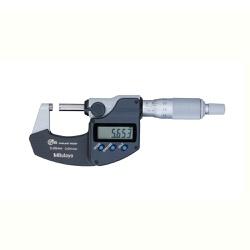 Micrômetro Externo Digital 0-25 mm 0,001mm Sem Saída de Dado... - Ritec Máquinas e Ferramentas