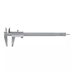 Paquímetro Analógico Universal 200mm/8'' – 0,05mm/ 1/128 – 5... - Ritec Máquinas e Ferramentas