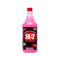 Desengraxante Removedor Multiuso H-7 (1 L) Refil - H7 - Ritec Máquinas e Ferramentas