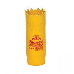 Serra Copo Fast Cut 25/32' (20mm) - FCH2532-G - Starrett - Ritec Máquinas e Ferramentas