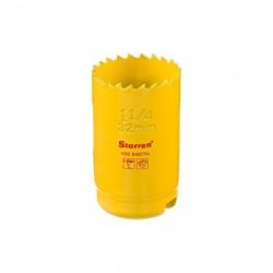 Serra Copo Fast Cut 1.1/4' (32mm) - FCH0114-G - Starrett - Ritec Máquinas e Ferramentas