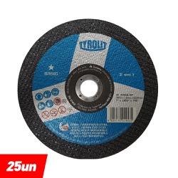Combo Disco de Corte Deep Cut 7'' x 1.6 x 7/8'' - Basic 2in1... - Ritec Máquinas e Ferramentas