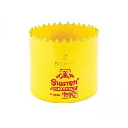 Serra Copo Fast Cut 2' (51mm) - FCH0200-G - Starrett - Ritec Máquinas e Ferramentas