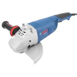 Esmerilhadeira Angular 9Pol GWS 22-230 - Bosch 220V - Ritec Máquinas e Ferramentas
