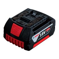 Bateria de Íons de Lítio Bosch GBA 18V 4,0Ah - Ritec Máquinas e Ferramentas