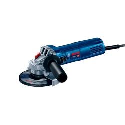 Esmerilhadeira Angular de 5'' Bosch GWS 9-125 S 900W 220V - Ritec Máquinas e Ferramentas
