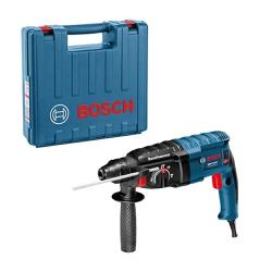 Martelo Perfurador Rompedor Bosch GBH 2-24 D 820W 2,7J EPTA ... - Ritec Máquinas e Ferramentas