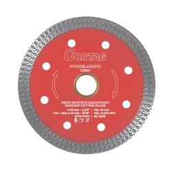 Disco de Corte Diamantado Porcelanato Best Quality 110mm - C... - Ritec Máquinas e Ferramentas
