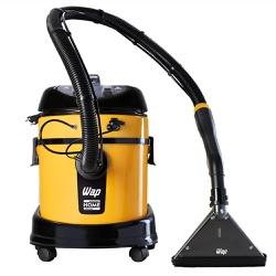 Lavadora Extratora Home Cleaner com Reservatório 20L e 1600W... - Ritec Máquinas e Ferramentas