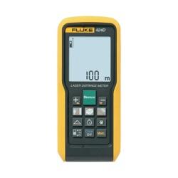 Medidor de Distância a Laser 424D 100m - Fluke - Ritec Máquinas e Ferramentas