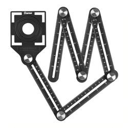 Gabarito Angular Metálico Multifunção - Cortag - Ritec Máquinas e Ferramentas