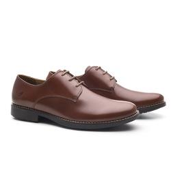 Sapato Masculino Derby Tam Gold Coast - RITUCCI