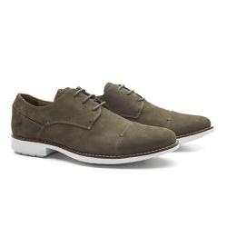 Sapato Masculino Derby Oliva Venice - RITUCCI