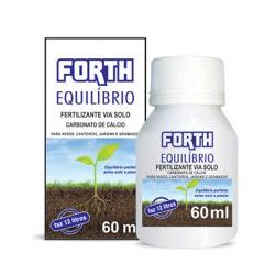CÁLCIO FORTH EQUILÍBRIO - FORTH JARDIM