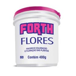 FORTH FLORES PÓ 400 Gramas