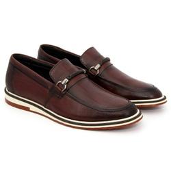 Sapato Masculono Oxford Esporte Fino Alpha em Cour... - ROTA SHOES