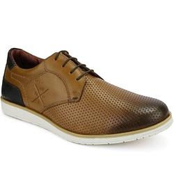 Sapato Casual Oxford Masculino Confortável Castor ... - ROTA SHOES